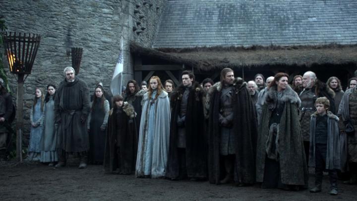 """Teoria feita por uma fã de """"Game Of Thrones"""" pode revelar o futuro dos Starks"""