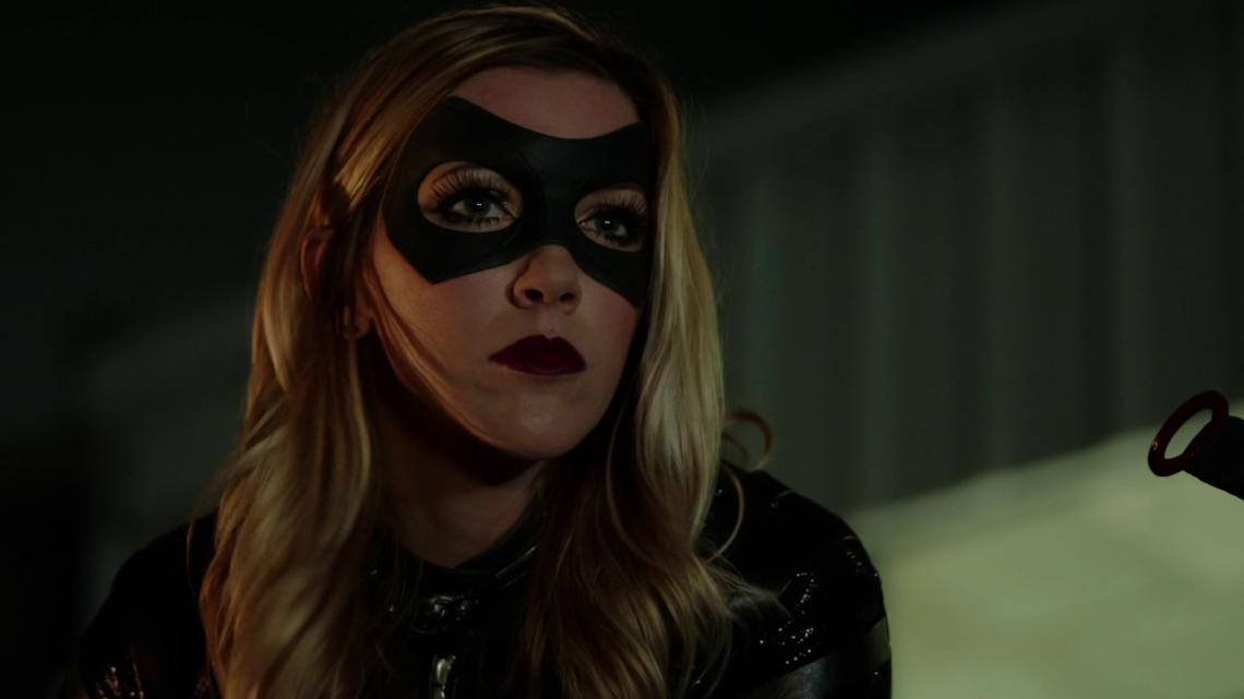 Dinah Laurel Lance, uma análise da melhor heroína do Arrowverse