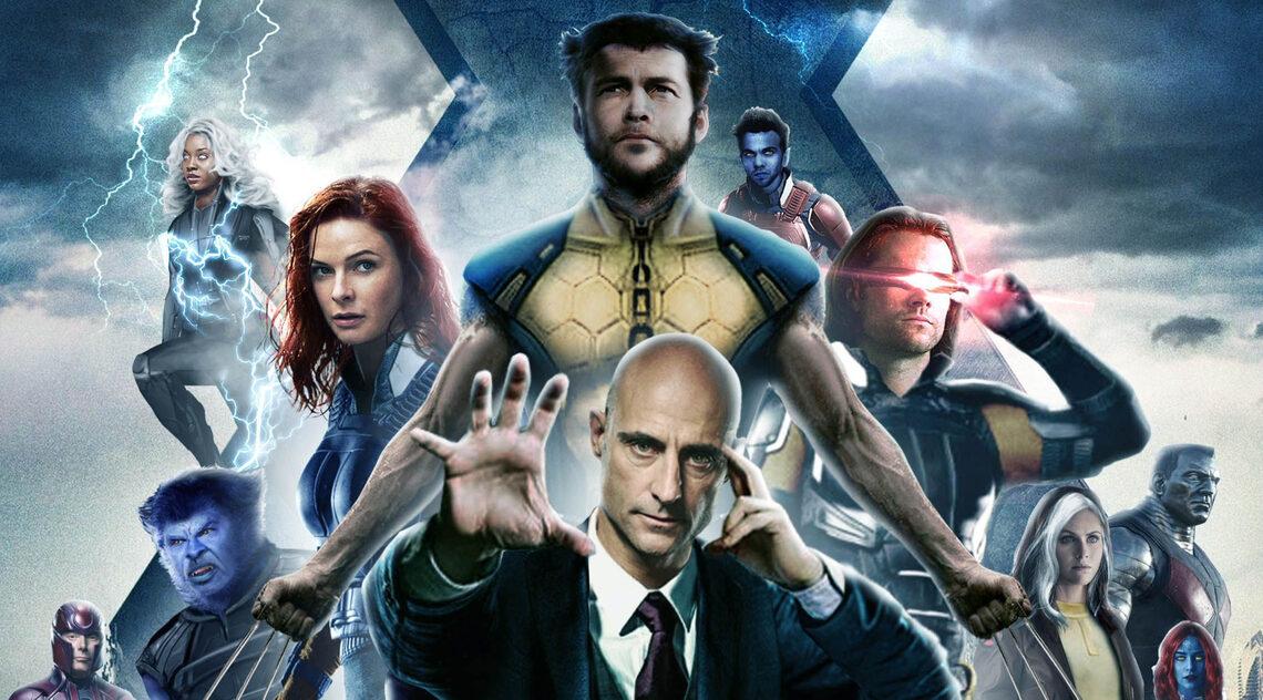 E se os X-Men já estiverem no mesmo universo que os Vingadores?