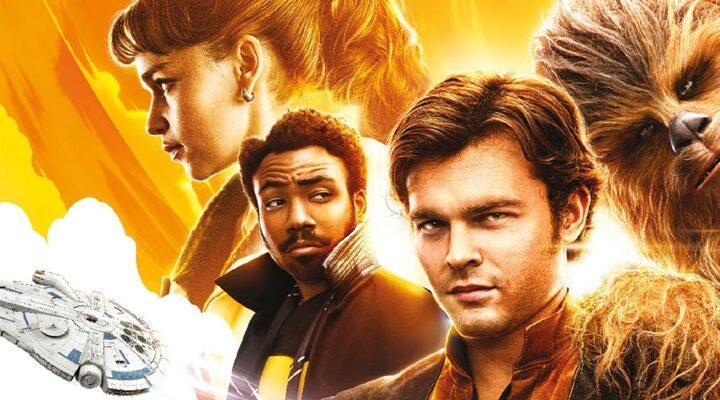 5 Coisas que você precisa saber antes de ver Han Solo: Uma História Star Wars