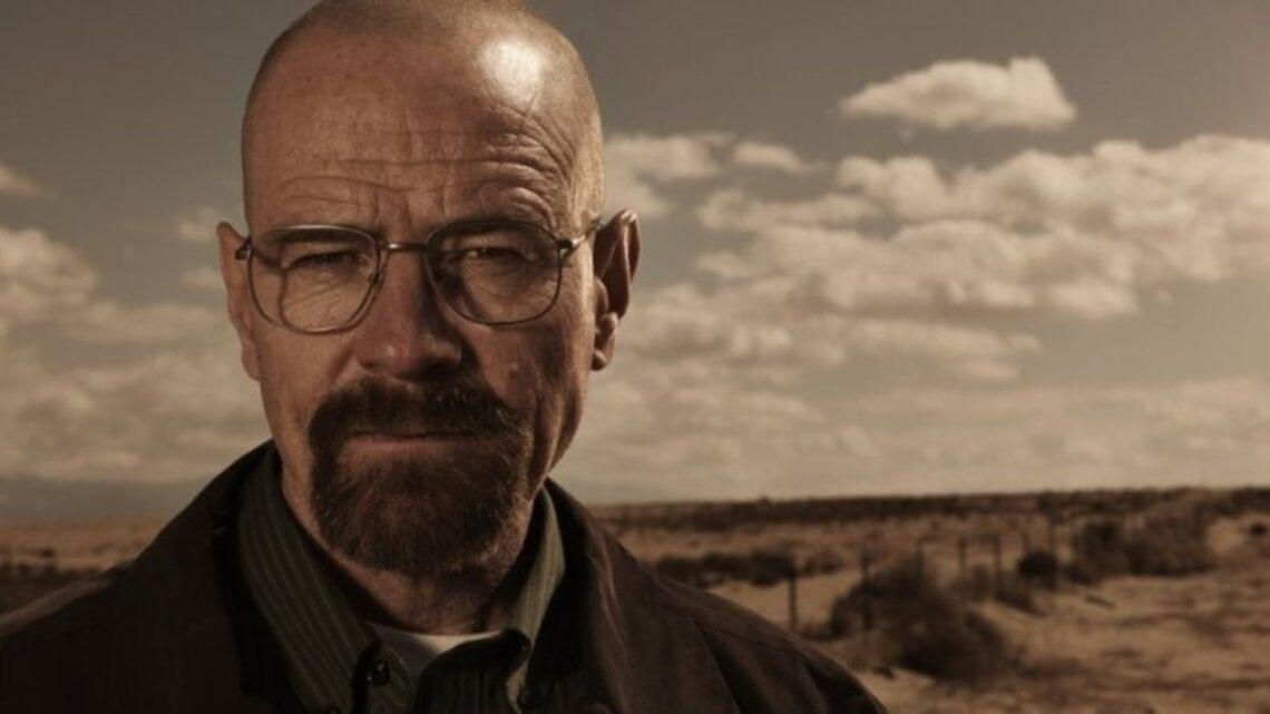Walter se tornou ou sempre foi Heinsenberg? Uma breve análise