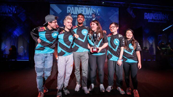 Pela primeira vez no Brasil, DreamHack receberá torneio de Rainbow Six Siege