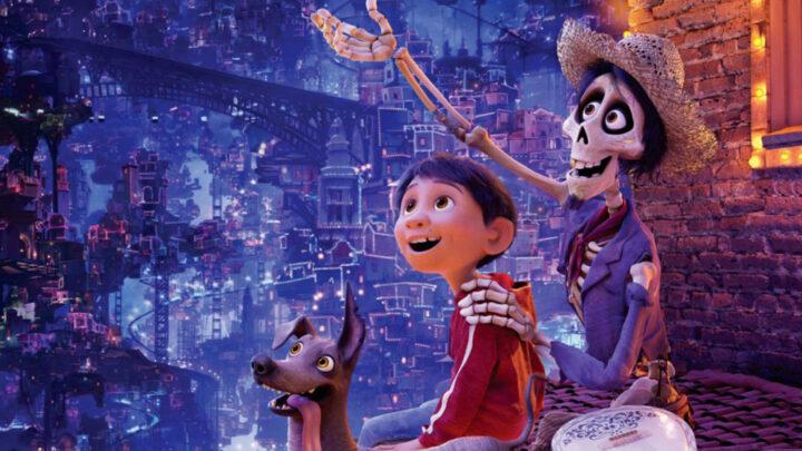"""""""Viva, a Vida é uma Festa"""" é a melhor animação da Pixar-Disney?"""