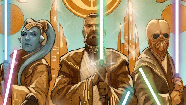Star Wars | Projeto Luminous e a Alta República