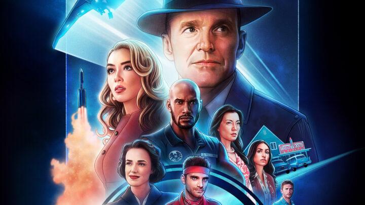 Marvel Agents Of Shield | 5 Coisas que já sabemos sobre a nova temporada