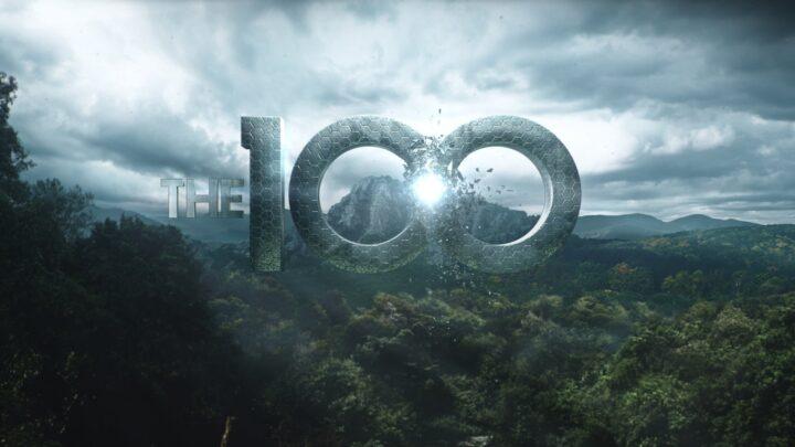 5 Razões para ver The 100