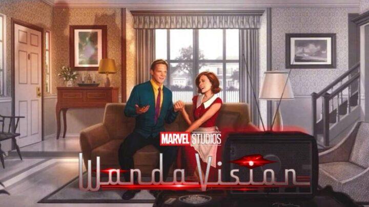 WandaVision   O que esperar da série da Wanda no Disney+?