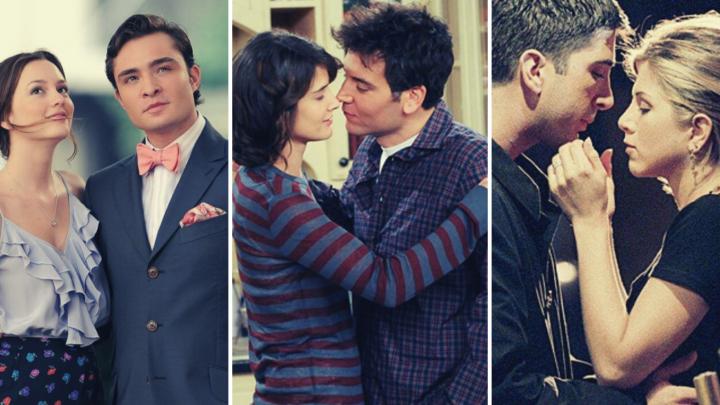 7 casais de séries para mostrar que antes só do que mal acompanhado