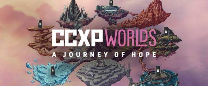 CCXP Online? Saiba as novidades   Notícias