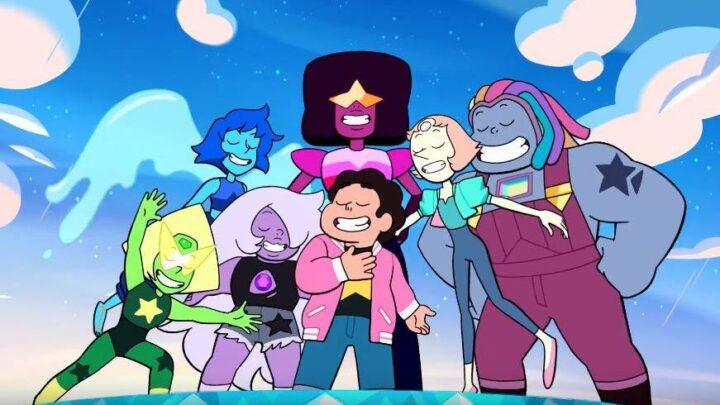 5 ensinamentos de vida em Steven Universo
