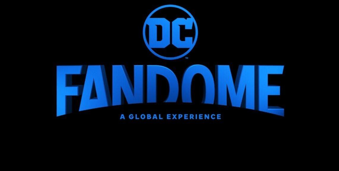 DC FanDome   Saiba tudo que rolou