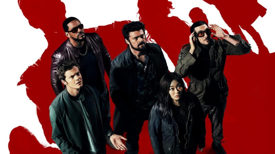 The Boys | Os 3 novos episódios da 2ª temporada!