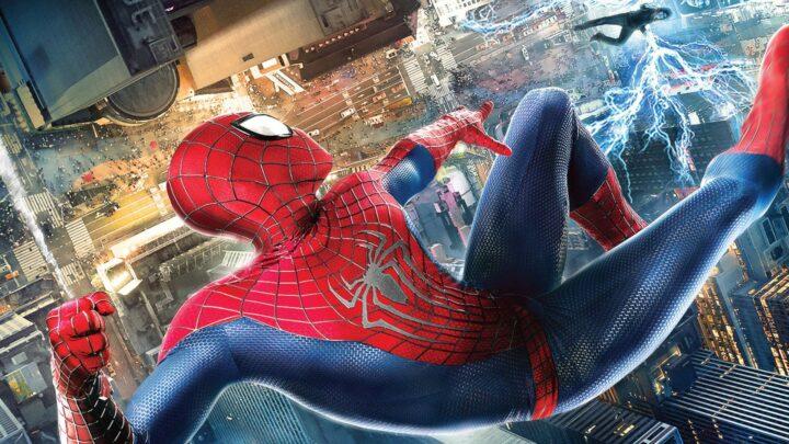 """Veja o final """"surpreendente"""" de Espetacular Homem-Aranha 2"""