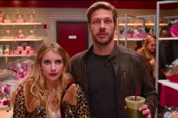 5 Lançamentos de Natal da Netflix