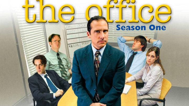 Elenco de 'The Office' se reúne para celebrar casamento