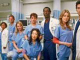 experimento social Grey's Anatomy