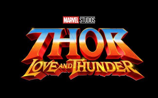 Thor: Love and Thunder | Filmagens começam essa semana
