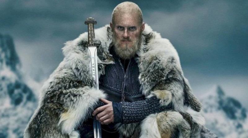Vikings | Conheça a verdadeira história de Björn Ironside