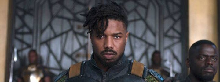 Pantera Negra | Killmonger: vilão ou anti-herói?