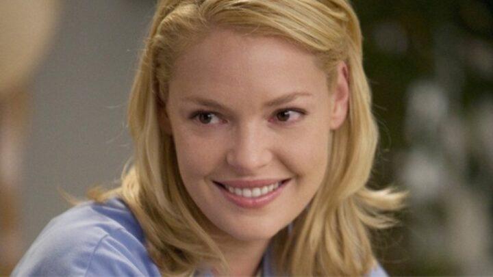 Por trás da saída de Izzie: Entenda as tretas de Katherine Heigl em Grey's Anatomy