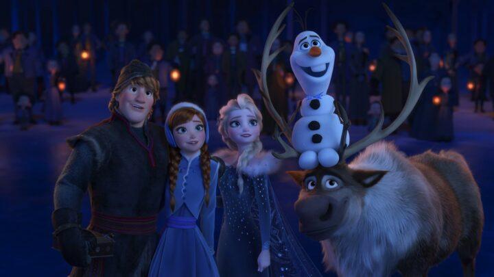 5 Curtas de animação para ver na Disney+