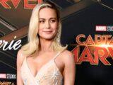 Brie Larson e o restante do elenco de Vingadores se odeiam? | Entendam