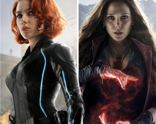 Precisamos falar sobre a escassez de action figures femininas na Marvel