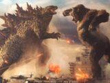 Critica I Godzilla vs Kong é uma super produção, mas falta roteiro