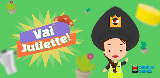 Vai Juliette! | Juliette ganha jogo viciante