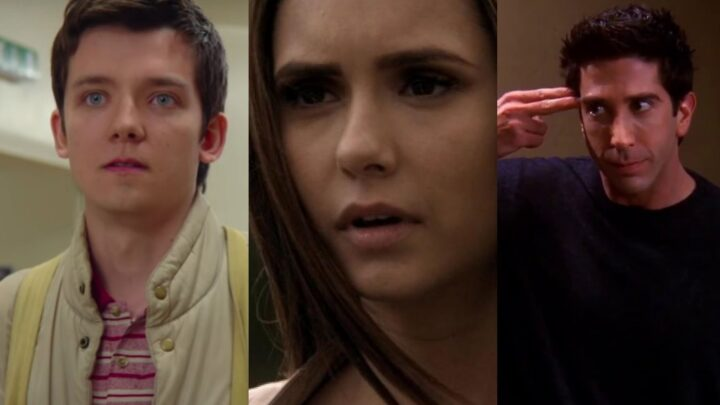 7 Protagonistas chatos/irritantes das séries | Parte 2