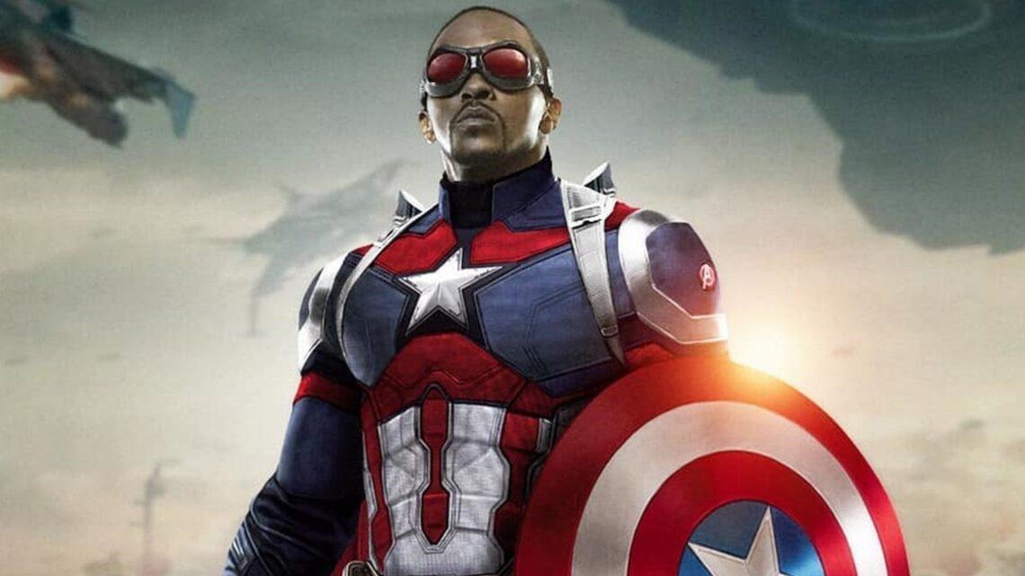 Por que Sam Wilson merece ser o novo Capitão América?