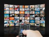 serviços de streamings