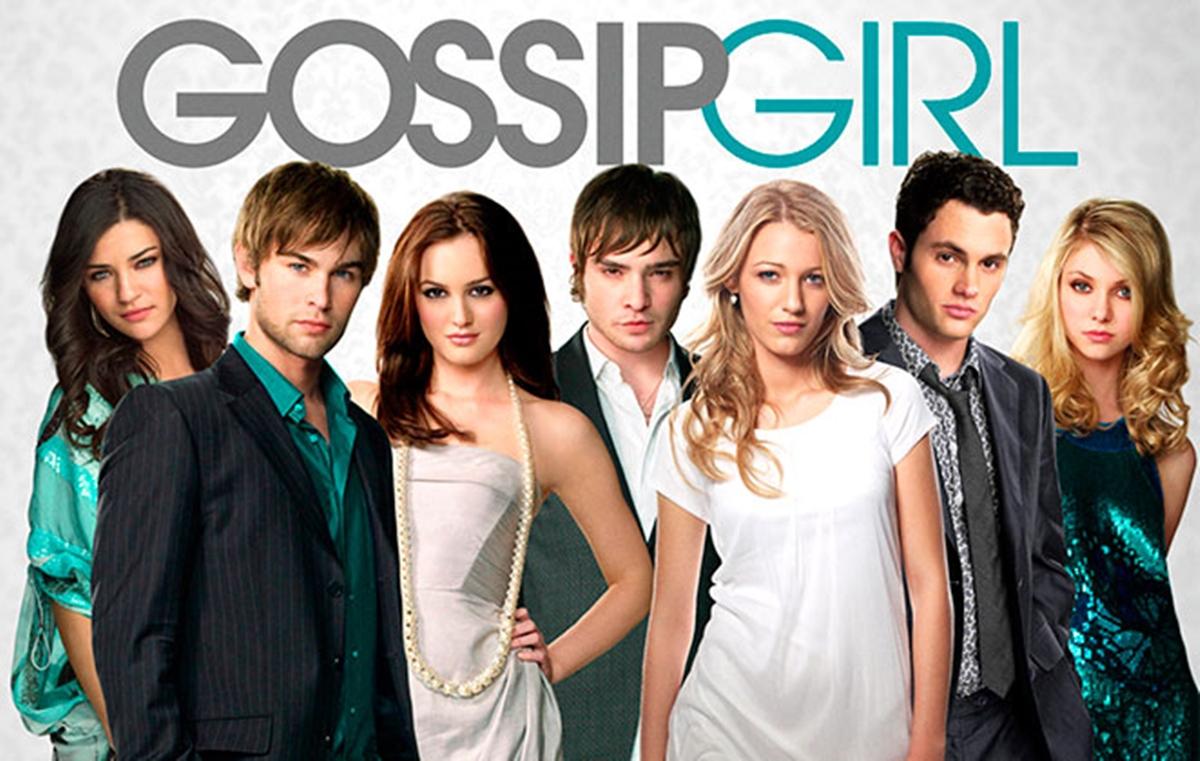 reboot Gossip Girl original