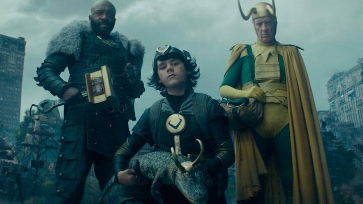 Loki I Quem é o Kid Loki da cena pós-credito?
