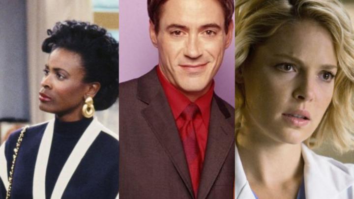 4 atores famosos que foram demitidos de séries