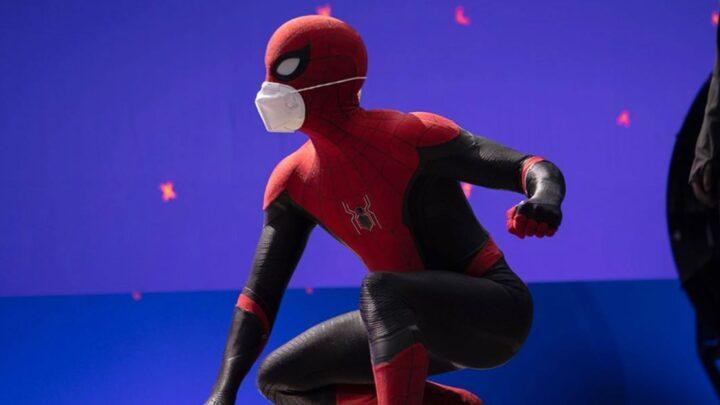 Quem realmente está confirmado para Homem-Aranha 3?