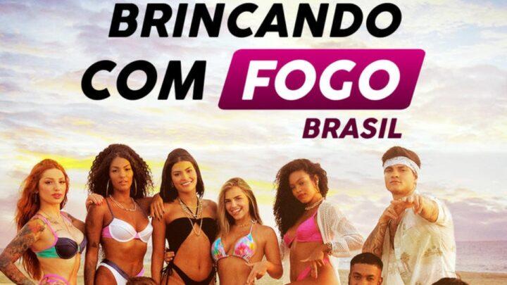 Brincando com Fogo Brasil | Valeu a pena assistir?