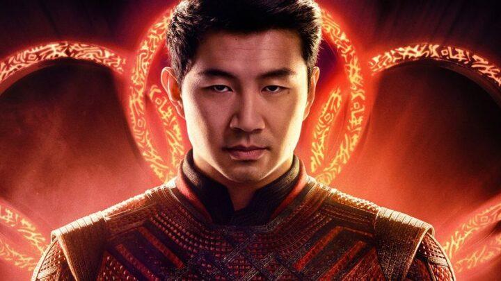 Shang-Chi e a Lenda dos Dez Anéis é Impressionante